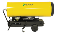 Ballu BHD-105S