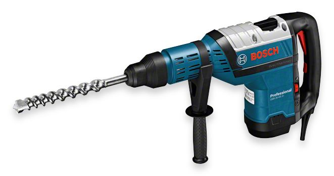 перфоратор Bosch GBH 8-45 DV Professional