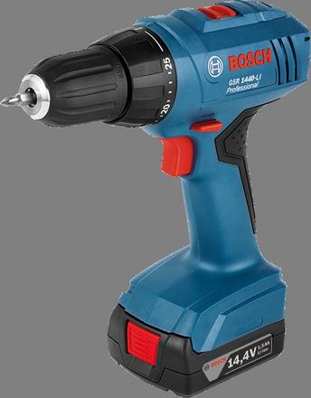 Bosch GSR 1440-LI Professional