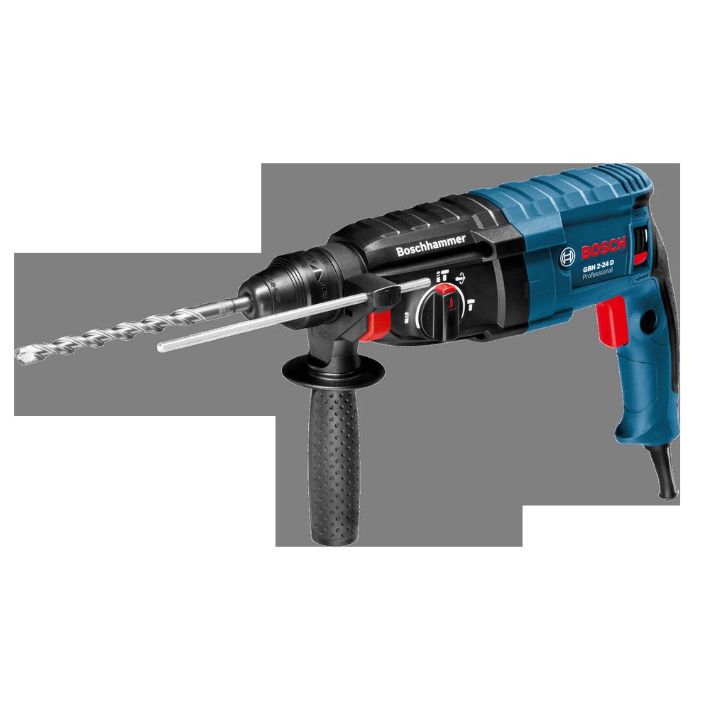 Bosch GBH 2-24 D Professional