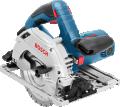 Дисковая пила Bosch GKS55+ G Professional