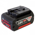 Аккумулятор GBA 18 В 5,0 А*ч M-C Bosch Professional