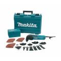 Многофункциональный инструмент Makita TM 3000 CX2 (TM3000CX2)