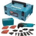 Многофункциональный инструмент Makita TM 3000 CX3J (TM3000CX3J)