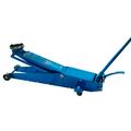 Домкрат подкатной T32002 AE&T 2т гидравлический длинный