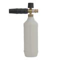 Принадлежности Bosch Spray nozzle with 1-litre foam bottle Professional