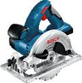 Аккумуляторная дисковая пила GKS 18 V-LI Bosch Professional