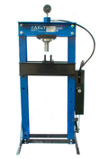 Пресс гидравлический Т61230F AE&T 30т напольный с ножным приводом