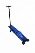 Гидравлический подкатной домкрат 20т: профессиональная модель Т32020
