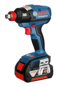 Аккумуляторная дрель-шуруповёрт Bosch GDX 18 V-EC Professional