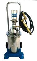 Нагнетатель густой смазки HG-68213S AE&T пневматический из нержавеющей стали