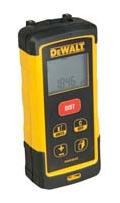 DeWalt DW03050 Лазерный дальномер, 50м