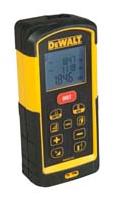 DeWalt DW03101 Лазерный дальномер, 100м