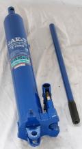 Цилиндр гидравлический с насосом T01208 AE&T 8т двойной