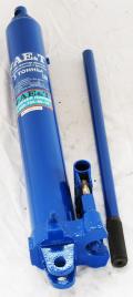 Цилиндр гидравлический с насосом T01203 AE&T 3т двойной