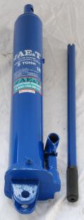Цилиндр гидравлический с насосом T01108 AE&T 8т