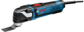 Многофункциональный инструмент Bosch GOP 300 SCE Professional