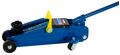 Домкрат подкатной T32010A AE&T 2т в кейсе гидравлический