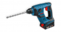 Аккумуляторный перфоратор GBH 18 V-LI Compact Bosch Professional