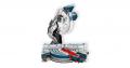 Торцовочная пила GCM 12 JL Bosch Professional