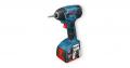 Аккумуляторный ударный гайковёрт GDR 14,4 V-LI Bosch Professional