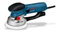 Эксцентриковая шлифмашина GEX 150 Turbo Bosch Professional