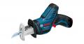 Аккумуляторная сабельная пила GSA 10,8 V-LI Bosch Professional