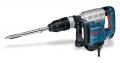 Отбойный молоток с патроном SDS-max GSH 5 CE Bosch Professional