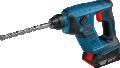 Аккумуляторный перфоратор Bosch GBH 18 V-LI Compact Professional