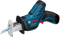 Аккумуляторная сабельная пила Bosch GSA 10,8 V-LI Professional