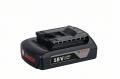 Аккумулятор GBA 18 В 1,5 А*ч M-A Bosch Professional