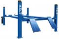 Подъемник четырехстоечный F4.5D-4 AE&T  для сход-развала