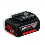 Аккумулятор GBA 18 В 6,0 А*ч M-C Bosch Professional