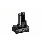 Аккумулятор GBA 10,8 В 4,0 А*ч O-B Bosch Professional