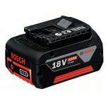 Аккумулятор GBA 18 В 4,0 А*ч Bosch Professional