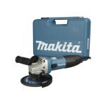 Угловая шлифовальная машина Makita GA 5030 K (GA5030K)