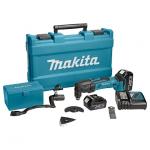 Аккумуляторный многофункциональный инструмент Makita DTM 50 RFE X1 (DTM50RFEX1)