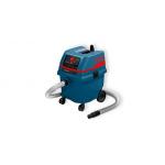 Пылесос для влажного и сухого мусора GAS 25 L SFC Bosch Professional