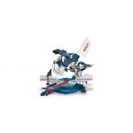 Торцовочная пила GCM 10 SD Bosch Professional