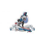 Торцовочная пила GCM 12 SDE Bosch Professional