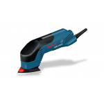 Дельташлифмашина GDA 280 E Bosch Professional