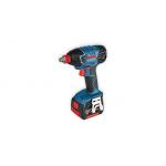 Аккумуляторный ударный гайковёрт GDX 14,4 V-LI Bosch Professional