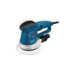 Эксцентриковая шлифмашина GEX 150 AC Bosch Professional