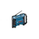 Радиоприёмник GML 10,8 V-LI Bosch Professional