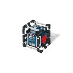 Зарядные устройства с радиоприемником GML 50 Bosch Professional