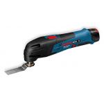 Аккумуляторный многофункциональный инструмент GOP 10,8 V-LI Bosch Professional