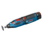 Аккумуляторный многофункциональный инструмент GRO 10,8 V-LI Bosch Professional