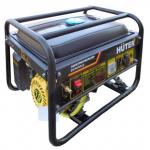 Бензиновый/газовый генератор Huter DY4000LG
