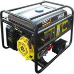Бензиновый/газовый генератор Huter DY6500LXG