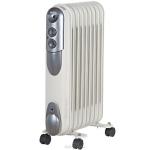 Масляный радиатор напольный Ресанта ОМПТ-5Н